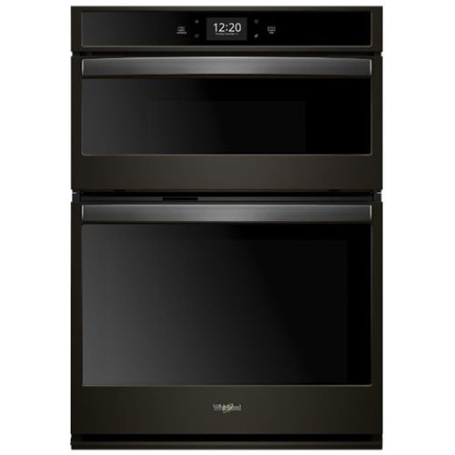 Whirlpool 27 Quot Double Electric Convection Wall Oven With
