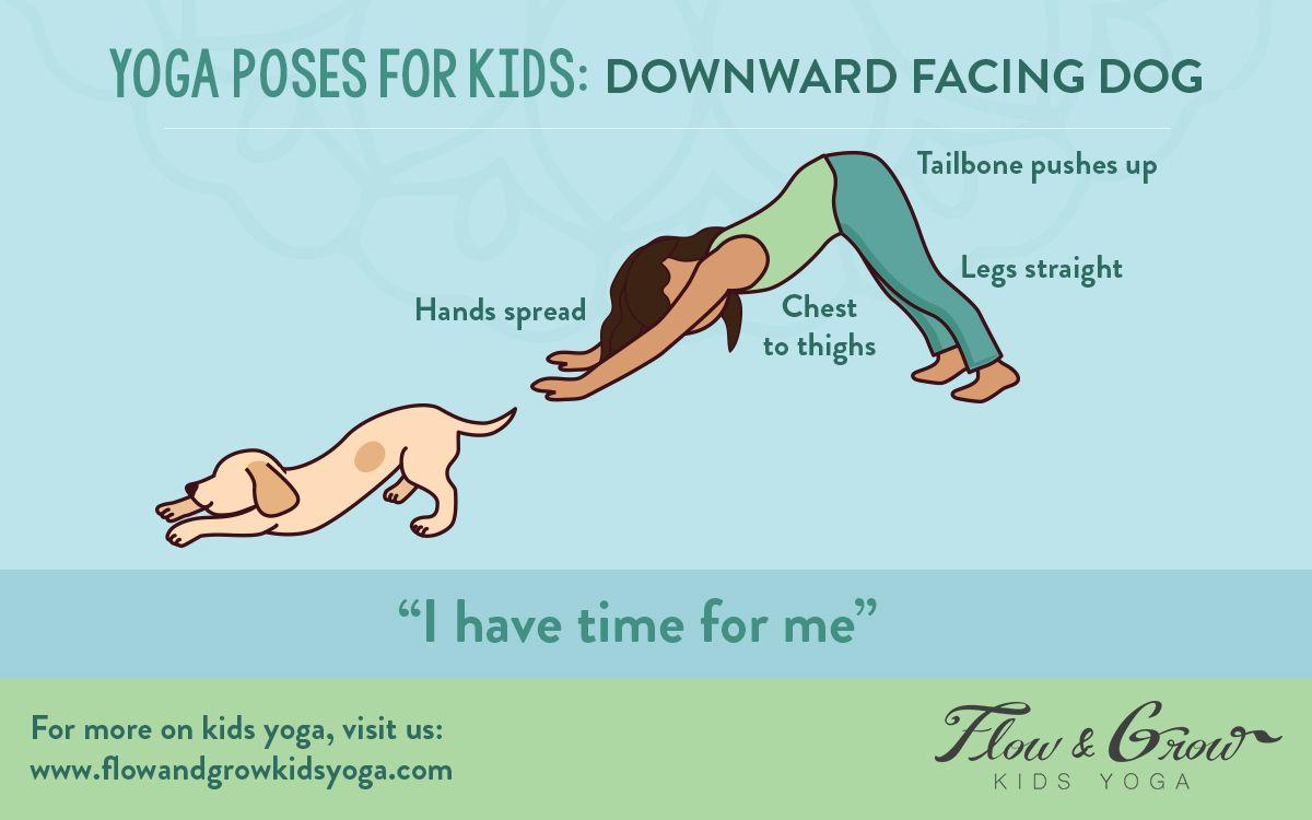 Yoga Poses Dog