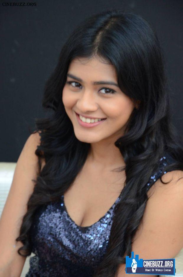 Hot And Sexy Hebah Patel At Kumari 21F First Look Launch -1078