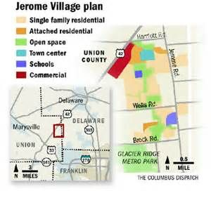 To Build A New Home In Jerome Village Dublin Schools Low Union County Taxes Give Us A Call Prices Start From Union County Dublin Ohio Ohio Real Estate