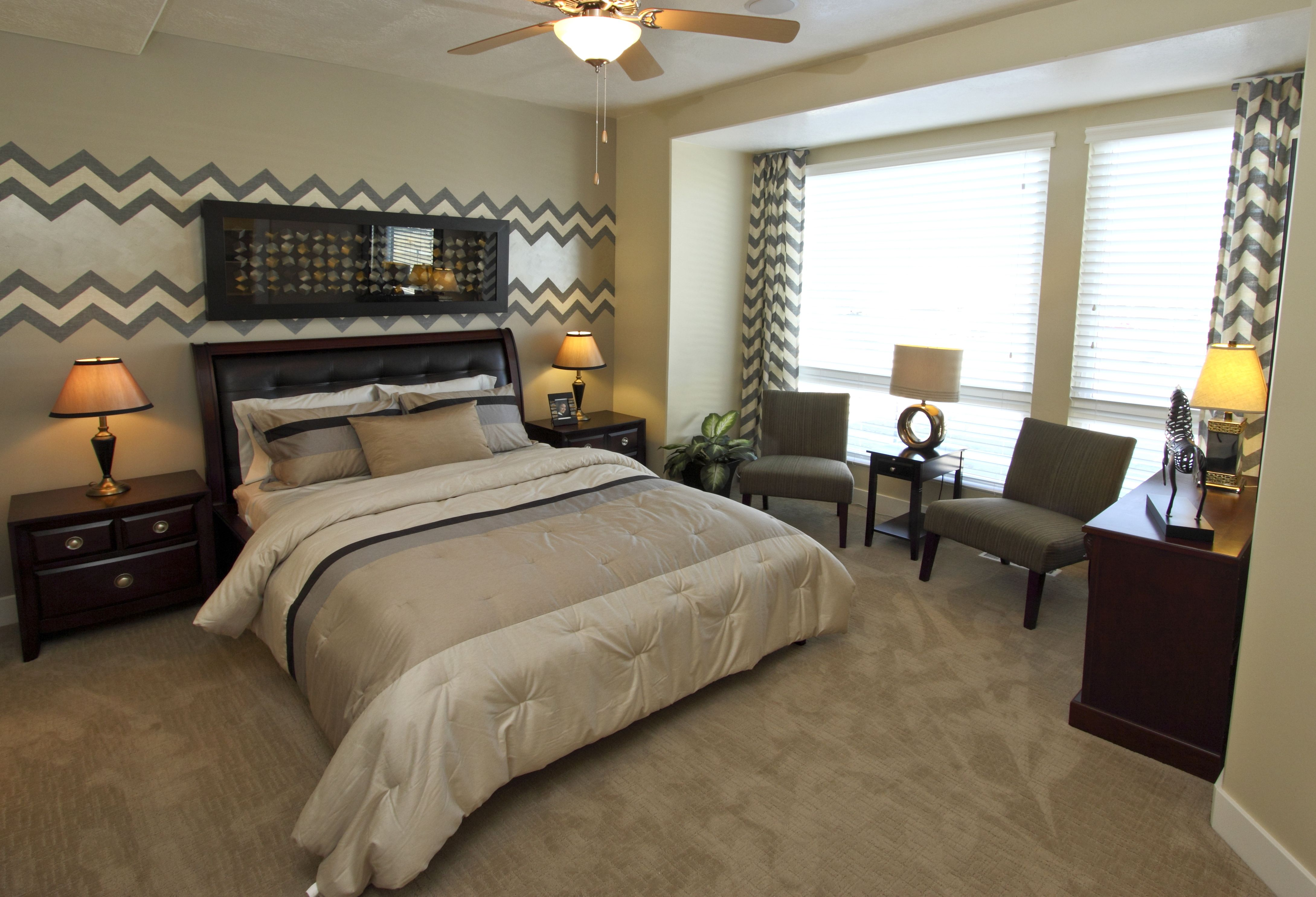Best Large Master Bedroom With Walk In Closet And Double Vanity 400 x 300