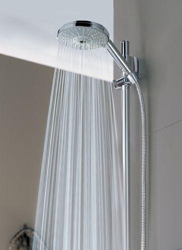 Grohe Rainshower Cosmopolitan Hand Shower Bathroom Shower Hand