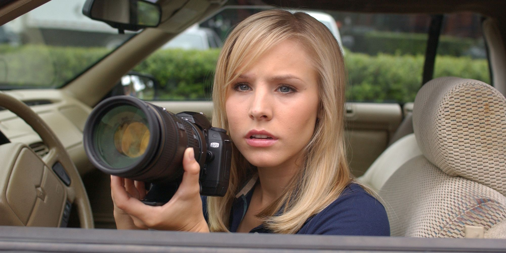 17 Tv Shows And Movies Amazon Prime Has That Hulu And Netflix Don T Veronica Mars Kristen Bell Mars Tv Show