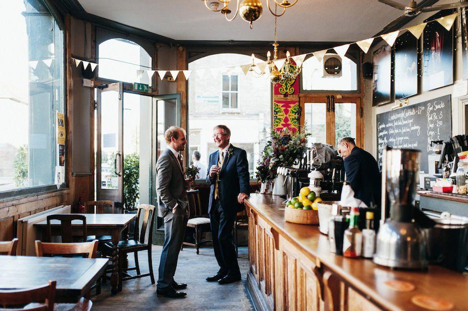 The Londesborough Pub | Top Wedding Venues in London | Weddings ...