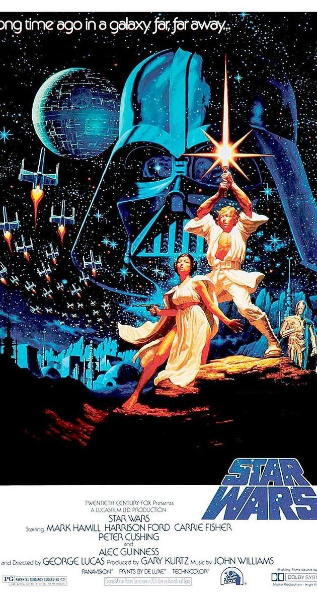 Directed By George Lucas With Mark Hamill Harrison Ford Carrie Fisher Alec Guinness Luke S With Images Star Wars Movies Posters Star Wars Poster Iconic Movie Posters