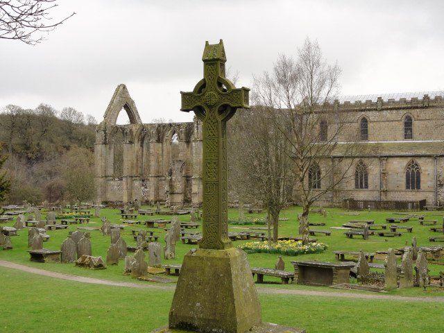Bolton Abbey - Yorkshire, England