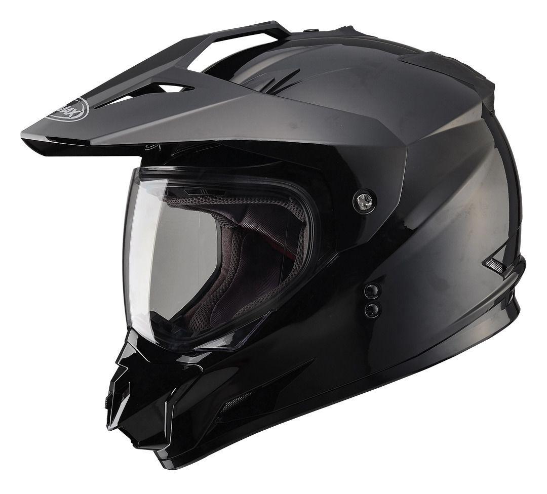 GMax GM11D Helmet Solid 10 (12.49) Off! RevZilla