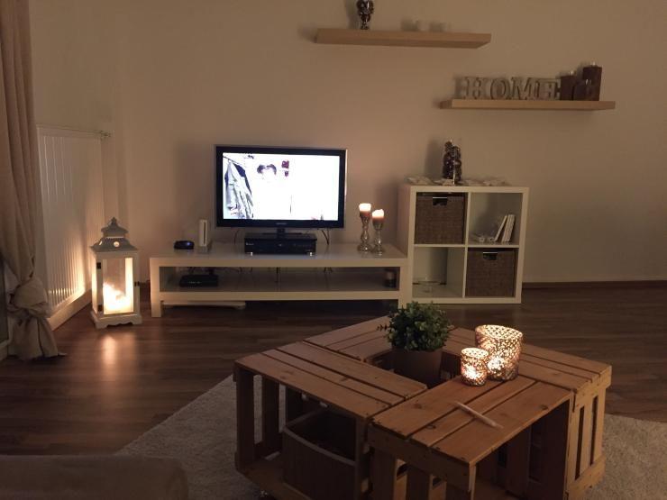 Bitte teilen! Schöne Wohnung in super zentraler Lage mit großem Balkon - Wohnung in Dortmund-Mitte