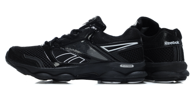 Reebok Strom Runner Shoes at NYCMode
