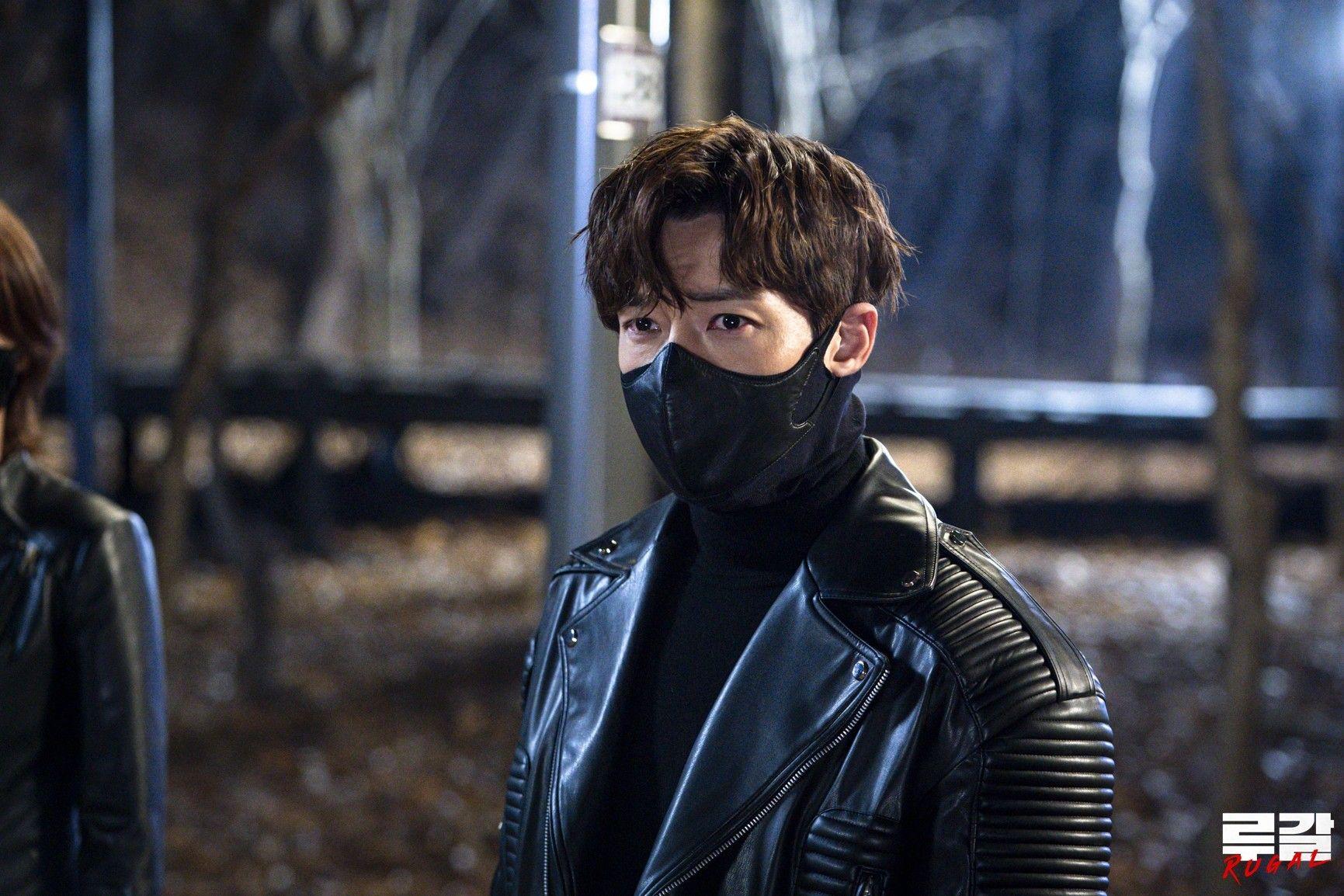 Pin By Real Ws21 On Choi Jin Hyuk Rugal Actors Leather Jacket Jin [ 1154 x 1731 Pixel ]