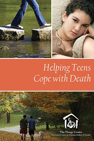 Assure you. Help for teens coping with grie