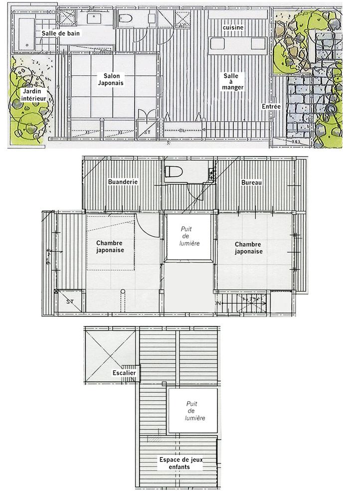 La Maison Japonaise Ou L Art D Habiter Site Et Cite 10