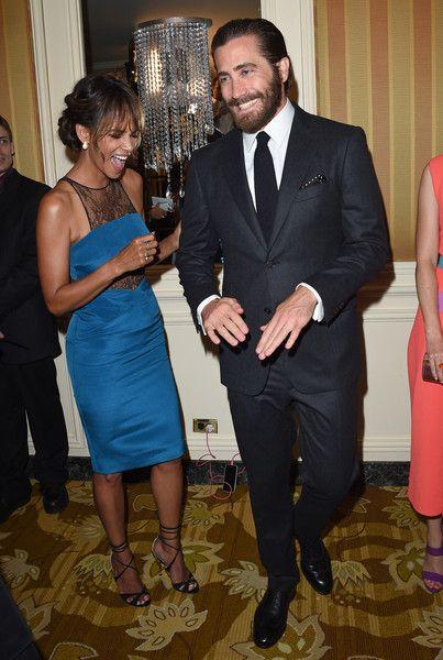 Jake Gyllenhaal Photos - HFPA Grants Banquet - Zimbio