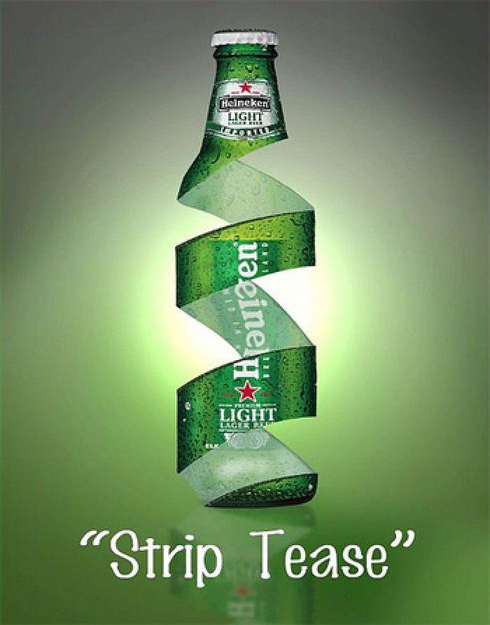 60 creativos y originales anuncios publicitarios de cervezas de todo el mundo cerveza - Carteles publicitarios originales ...