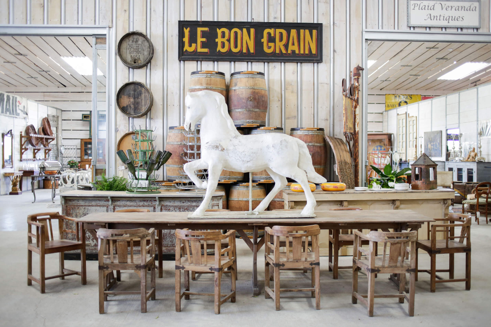 28 of the Best Flea Markets in the U.S. Right Now (By ...