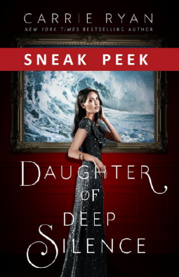 Sampler of Daughter of Deep Silence. *Contains spoilers*