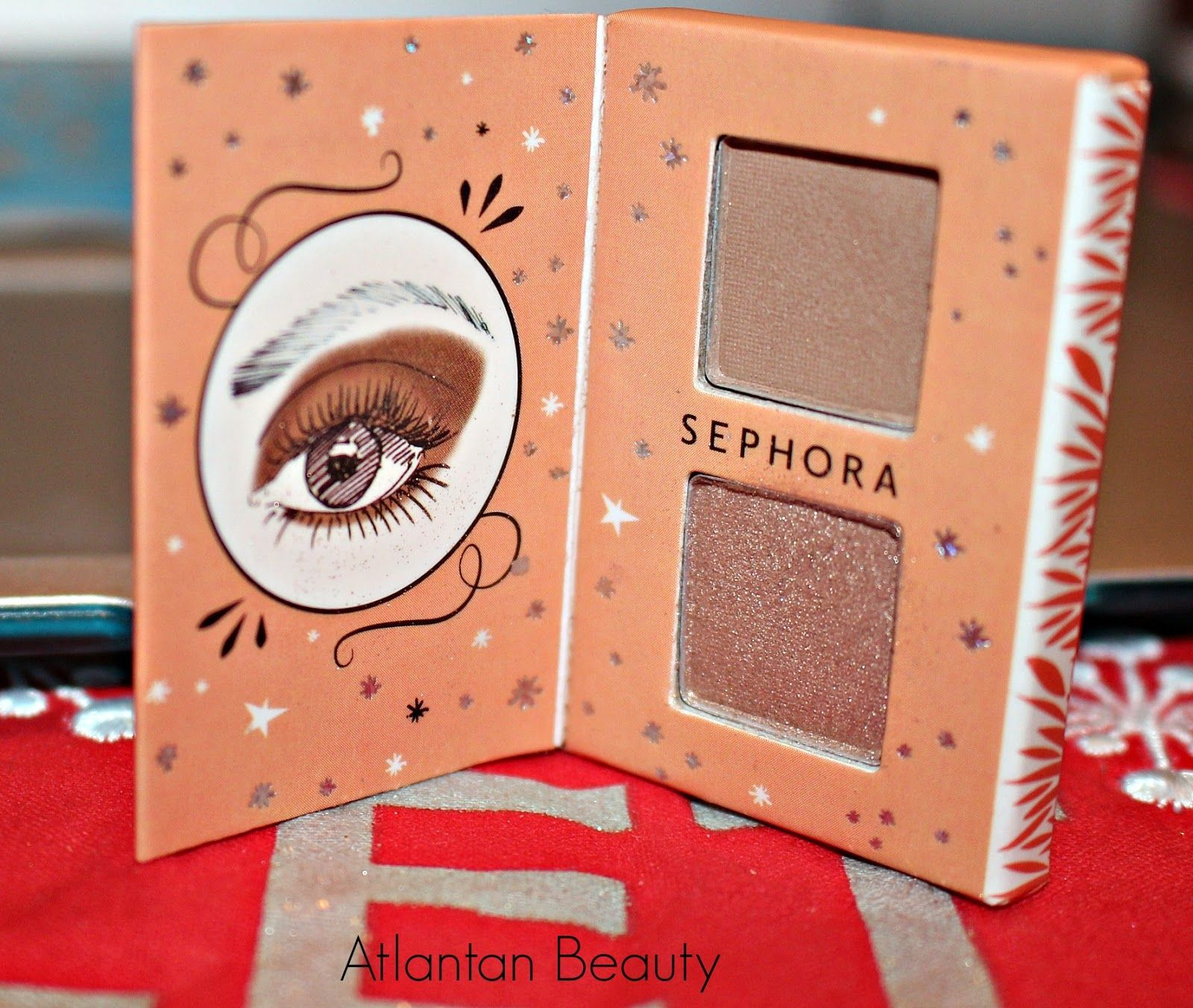 Atlantan Beauty Sephora Collection Color Wishes 5