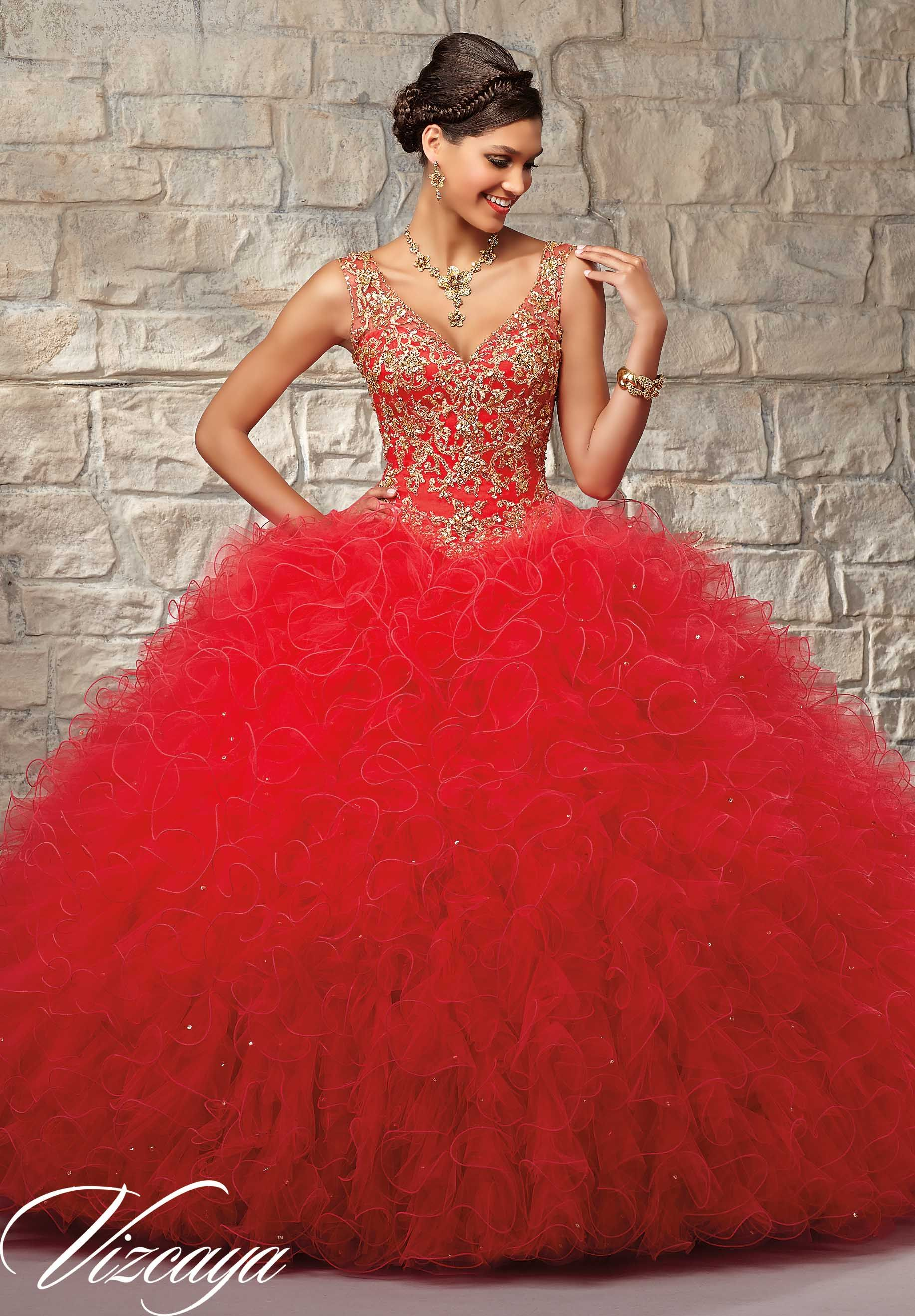 Quinceanera Dresses Vizcaya Gown Dress Style 89037 Quinceanera Dresses Quincenera Dresses Ball Dresses [ 2636 x 1834 Pixel ]