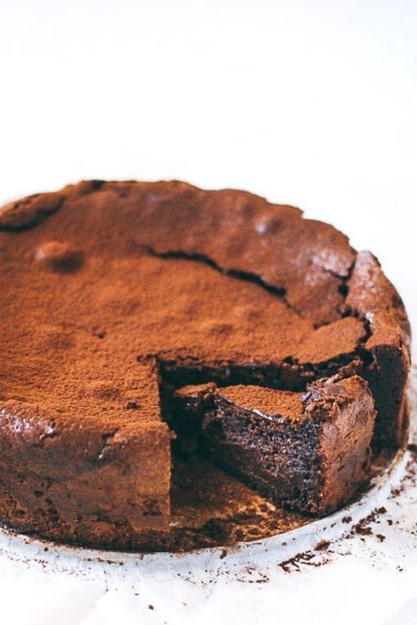 15 desserts Italian chocolate chips ideas