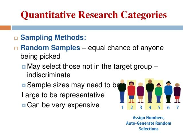 sampling methods ppt