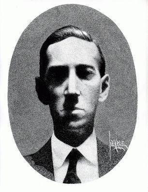 Image result for H.P Lovecraft  blogspot.com