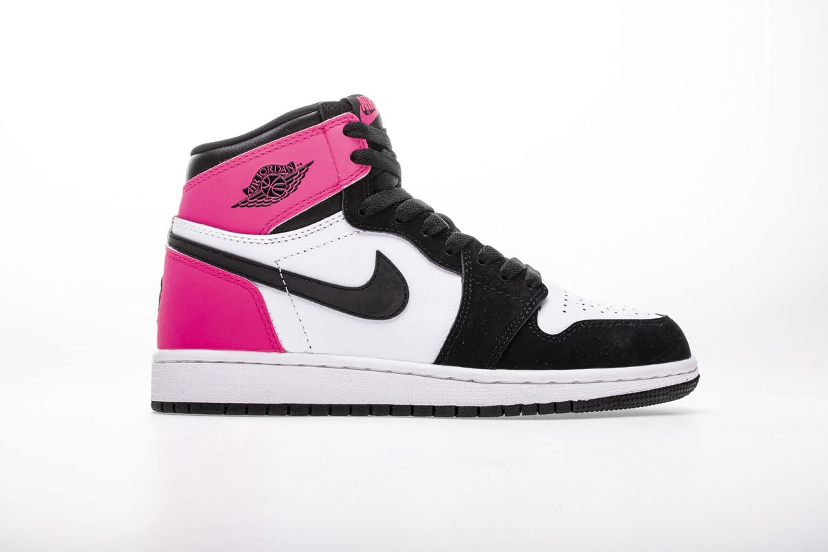 air jordan 1 fucsia