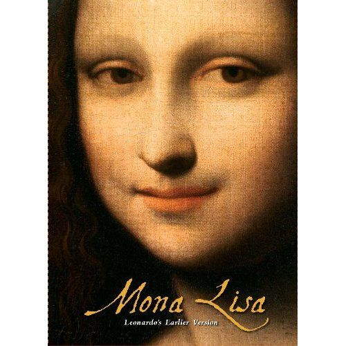 Mona Lisa: Leonardo's Earlier Version by The Mona Lisa Foundation (September 2012) More information:  http://monalisa.org/2012/09/25/the-incredible-story-of-the-early-mona-lisa-enigma/