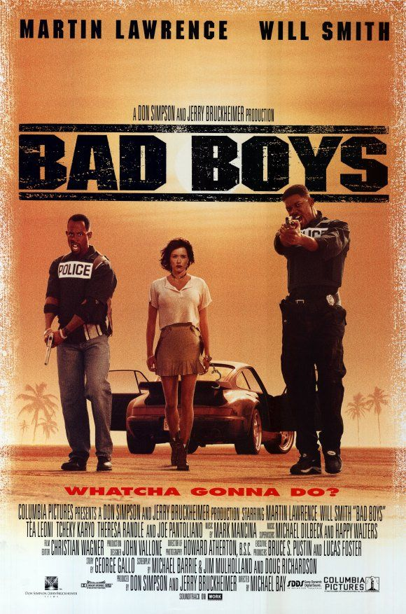 Watch Bad Boys Full-Movie Streaming