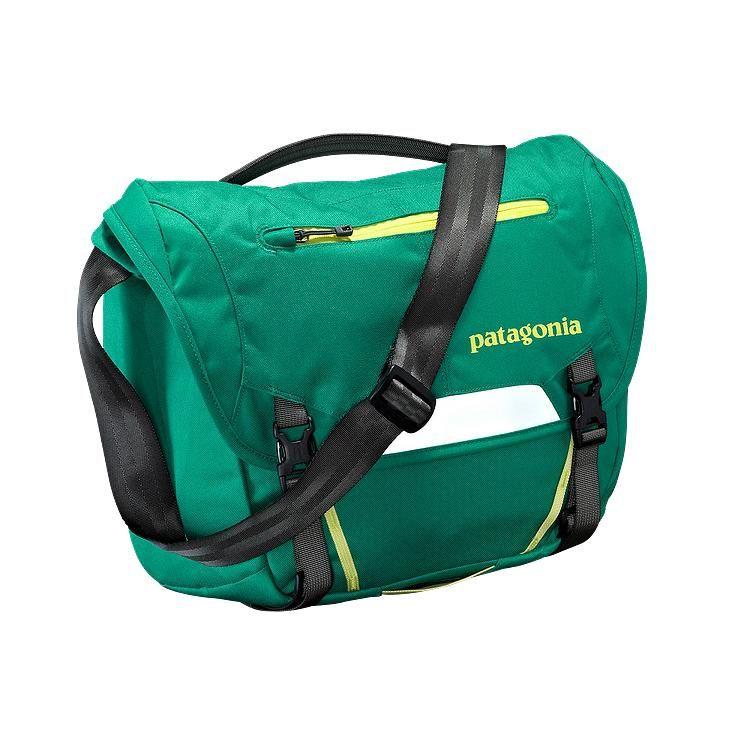 00bd3cf251 Patagonia MiniMass 12L - Emerald EMRD