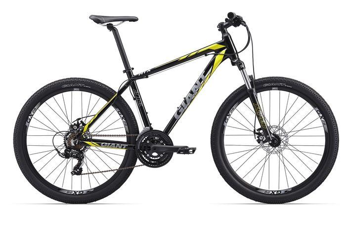 Atx 2 27 5 Mtb Bikes Giant Bicycle Mountain Bikes For Sale Bike