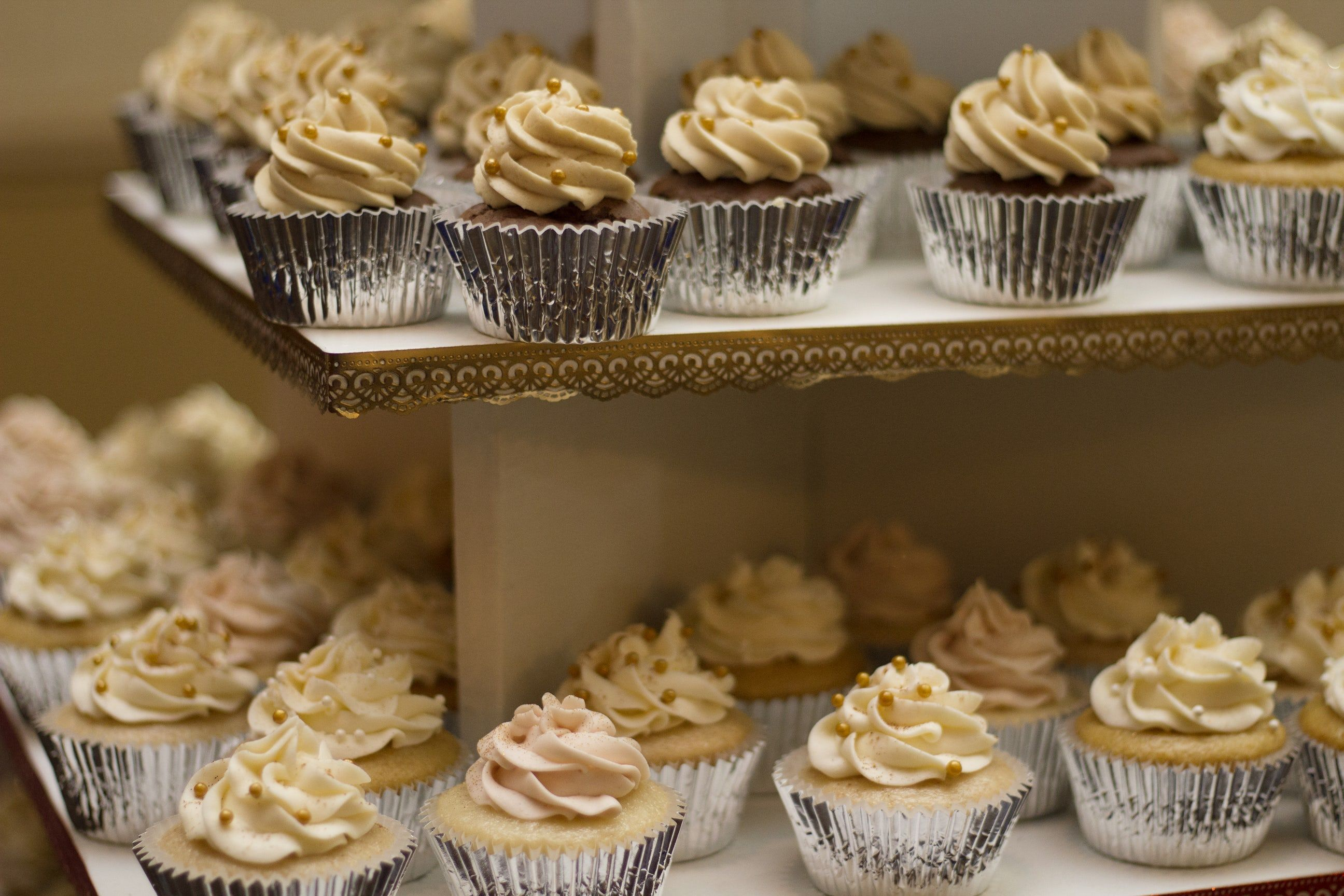 Featuring a wee cupcakery food desserts cupcake recipes