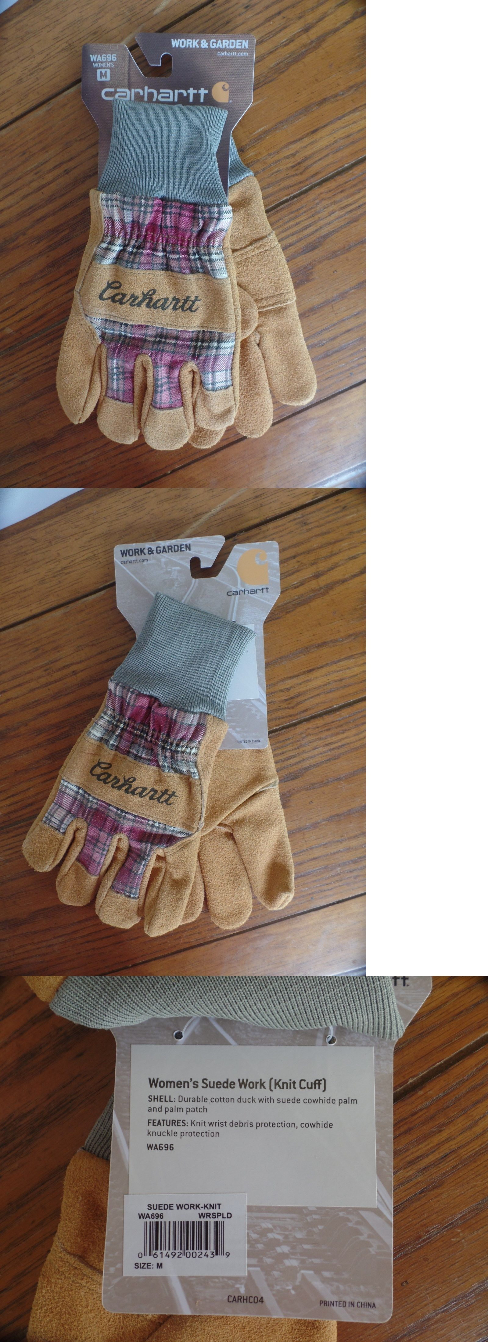Gardening Gloves 139864: Carhartt Women S Wa696 Suede Work Gloves. Knit Cuff. Medium, Nwt S -> BUY IT NOW ONLY: $17.98 on #eBay #gardening #gloves #carhartt #women #suede #carharttwomen Gardening Gloves 139864: Carhartt Women S Wa696 Suede Work Gloves. Knit Cuff. Medium, Nwt S -> BUY IT NOW ONLY: $17.98 on #eBay #gardening #gloves #carhartt #women #suede #carharttwomen Gardening Gloves 139864: Carhartt Women S Wa696 Suede Work Gloves. Knit Cuff. Medium, Nwt S -> BUY IT NOW ONLY: $17.98 on #eBay #carharttwomen
