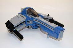 #LEGO #starfighter