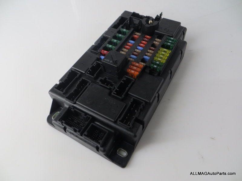 2012-2015 mini cooper interior fuse box speg high 43 61353456859 r58 r59