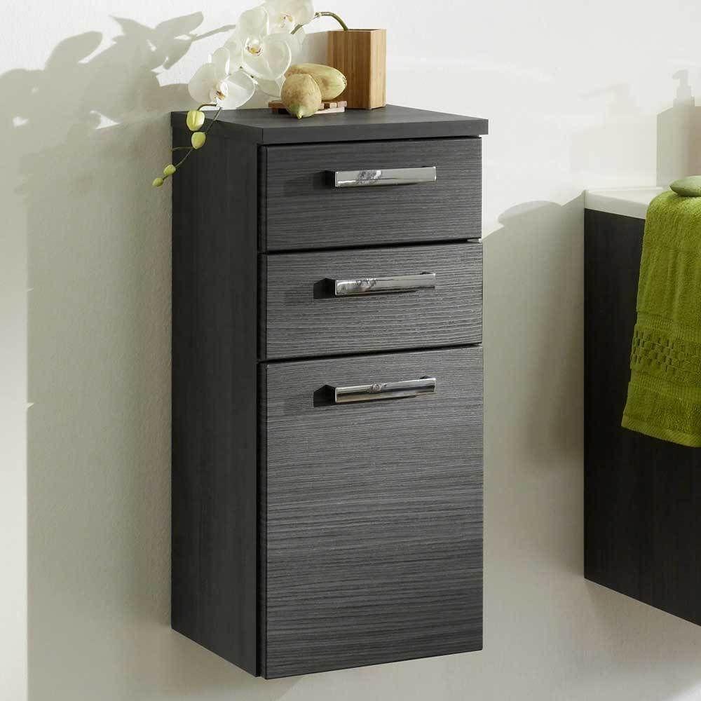 Badezimmer Unterschrank Hängend, badezimmer unterschrank in anthrazit hängend jetzt bestellen unter, Design ideen