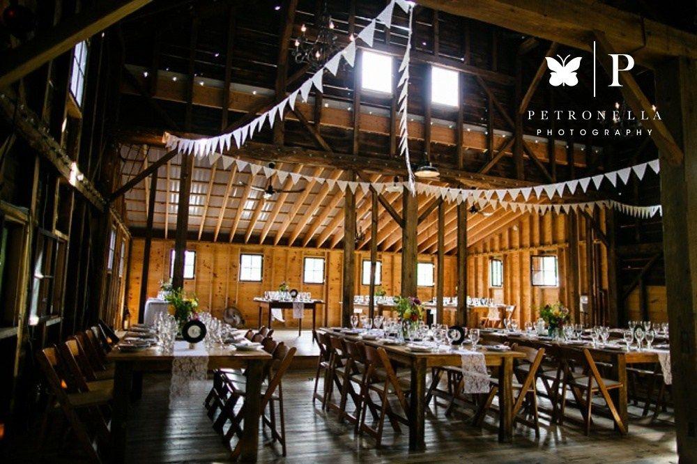 Owls Hoot Barn   Barn wedding venue, Hudson valley wedding ...