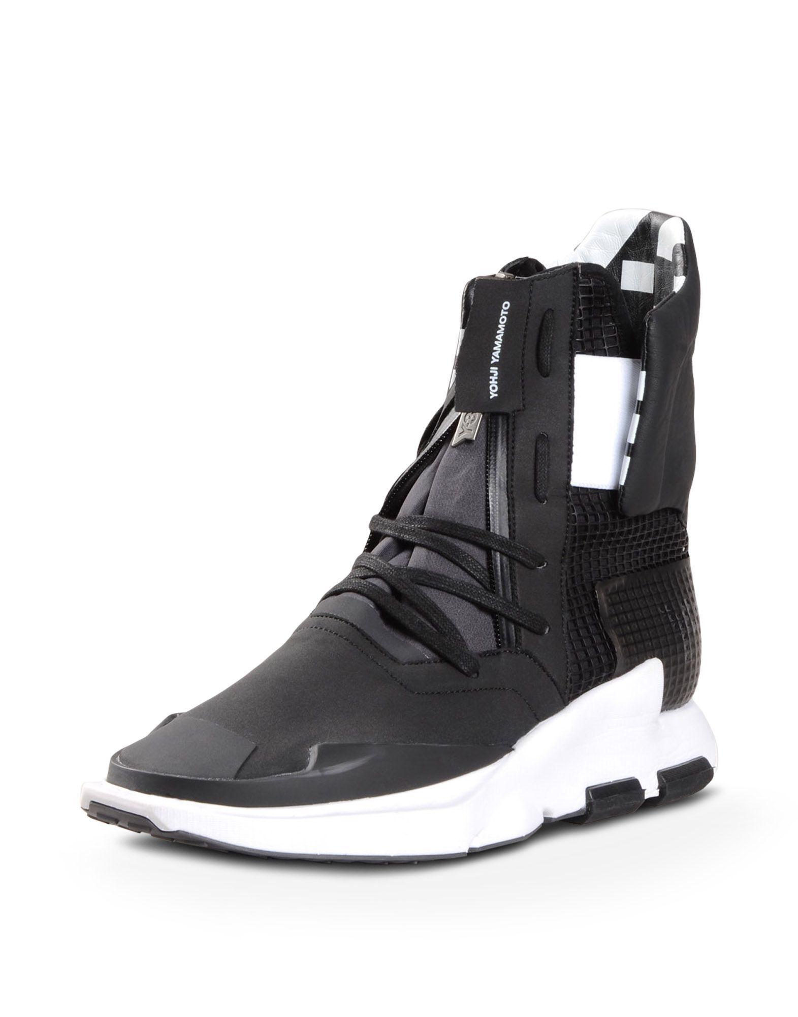 y 3 se uomo alto scarpe adidas styl3z guida piu 'di moda y 3