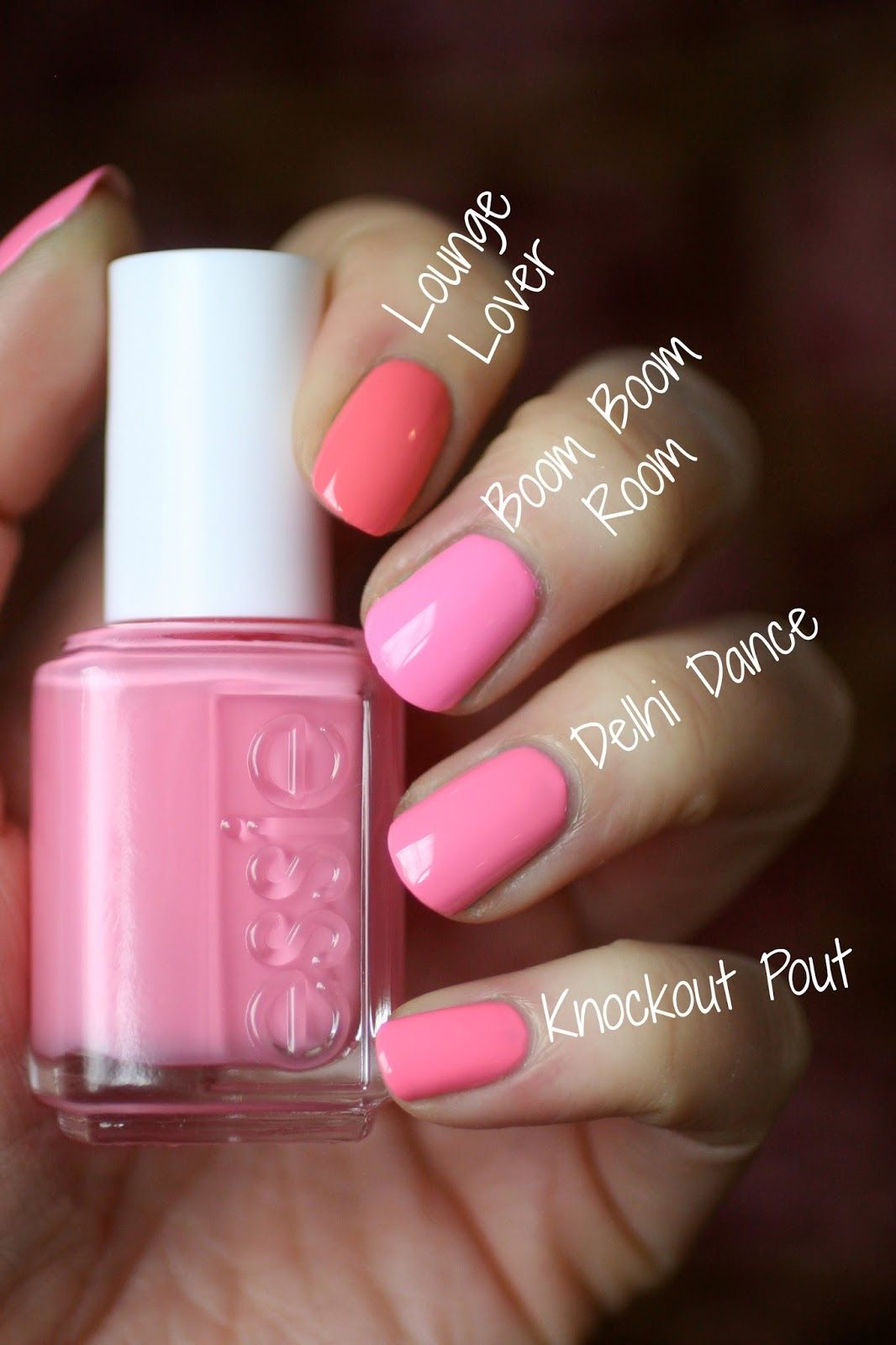 Essie Envy: Essie Resort 2016 Collection - Going Guru : Review ...