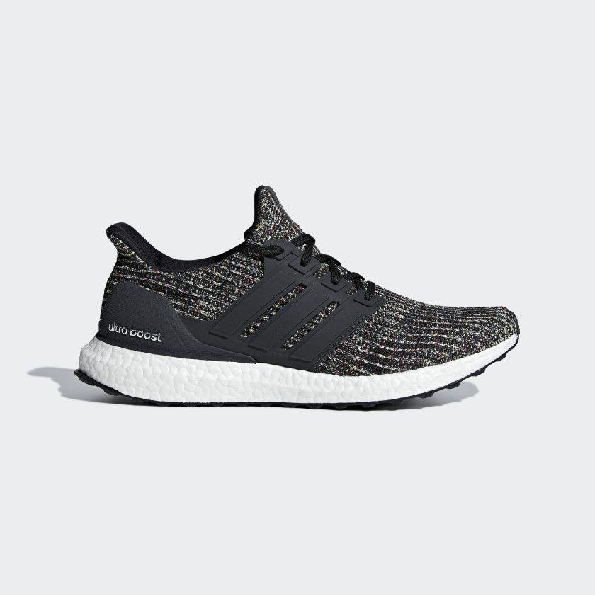 best sneakers c841b f5c7f Ultraboost Shoes Core Black   Carbon   Ash Silver CM8110