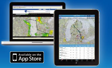 iFlight Planner - Great weather tool