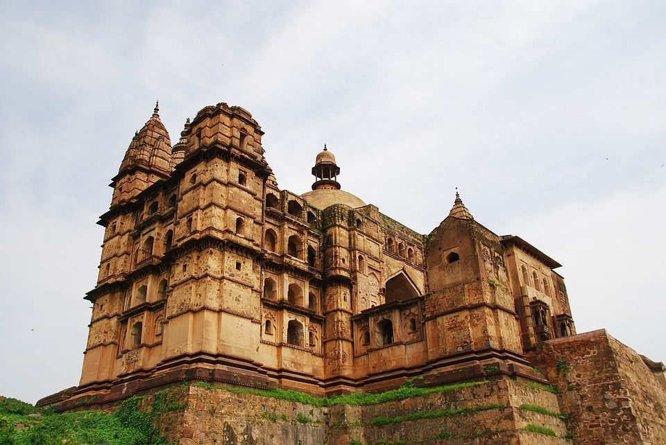 #Jaipur #forts #Heritage #Culture #Rajasthan | India ...