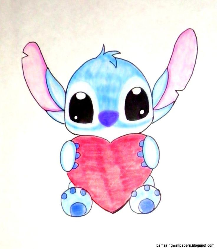 Cute Disney Drawings On Pinterest Disney Drawings Cute Dibujos De Amor Dibujos Bonitos Dibujos Tiernos A Lapiz