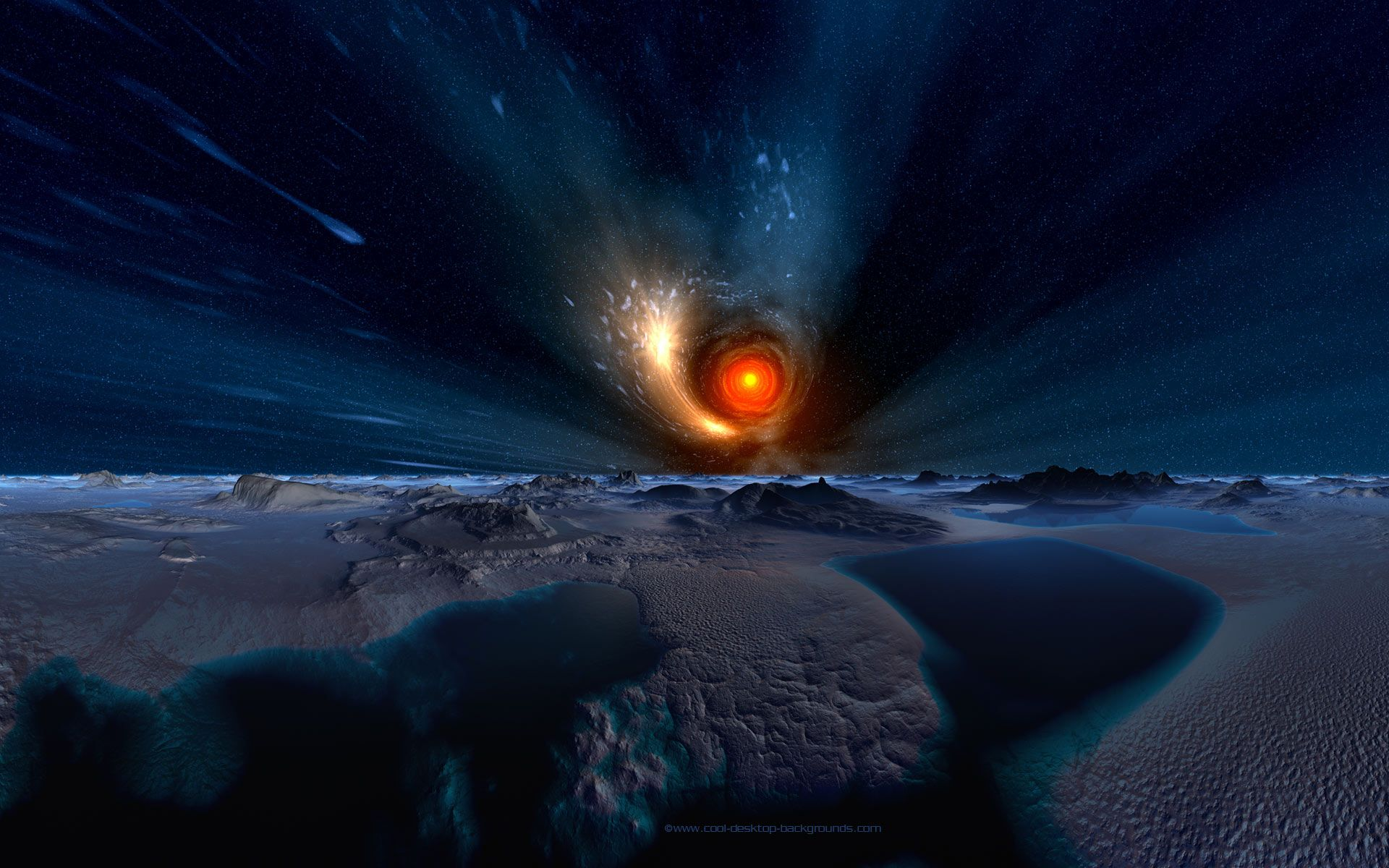 Cool space vortex space background cool space - Cool space wallpapers ...