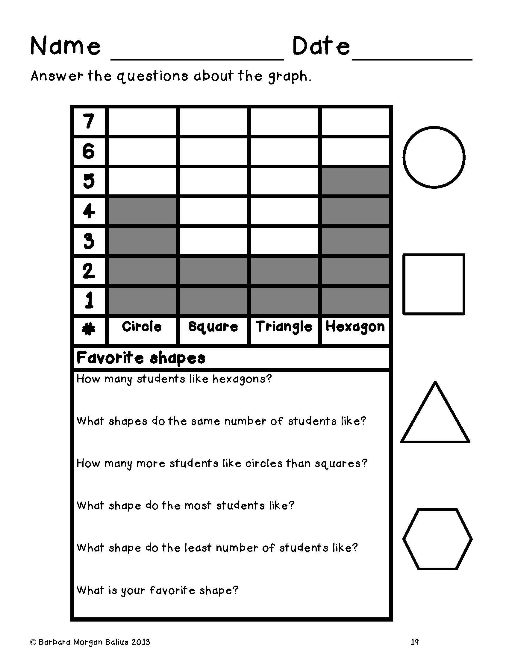 Second Grade Math Review Boy Review Ccss Aligned