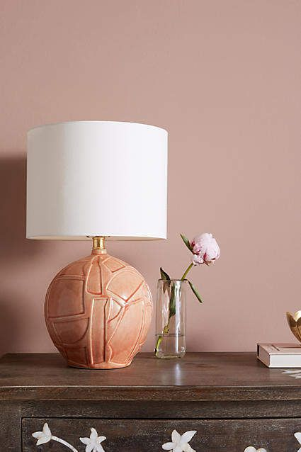Anthropologie Louise Lamp Ensemble home furniture, anthropologie ...