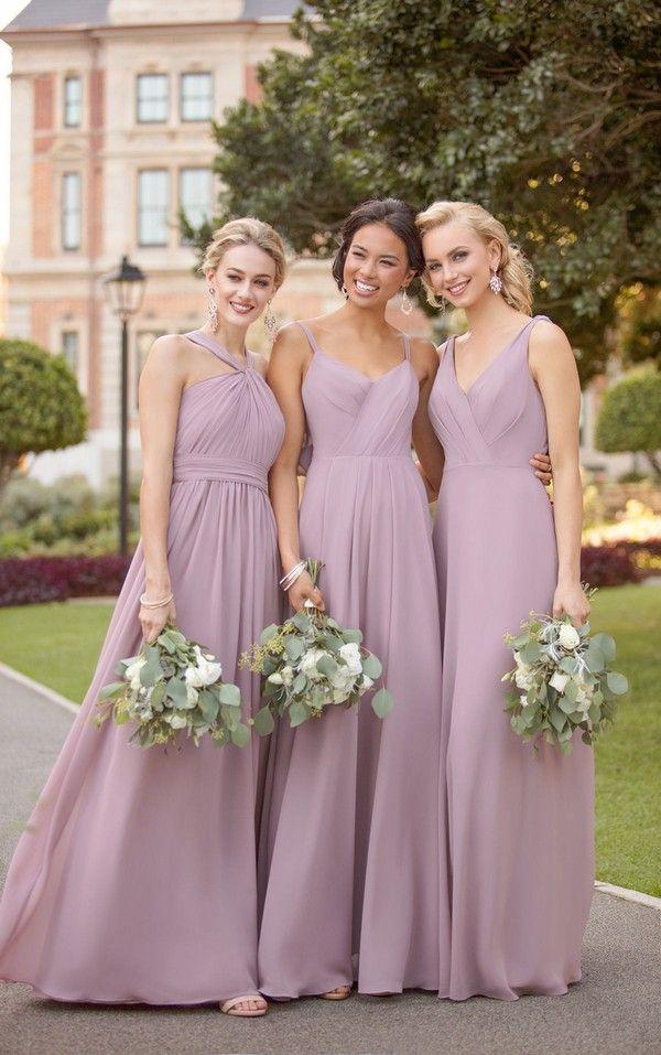 79f180f024 Sorella Vita 2019 Bridesmaid Dresses D4 2018 9050.9162.9072  weddings   wedding  weddingcolors  weddingideas beautiful  dresses  bridesmaid