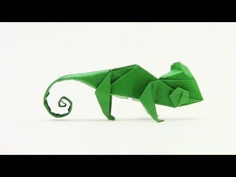 Find more information on Origami Designs #origamicraft #simpleorigami