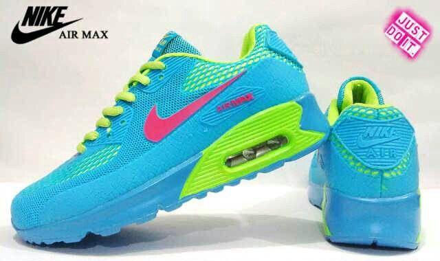 Sepatu Nike Airmax Wanita Sz 36 40 Pin 331e1c6f 085317847777 Www