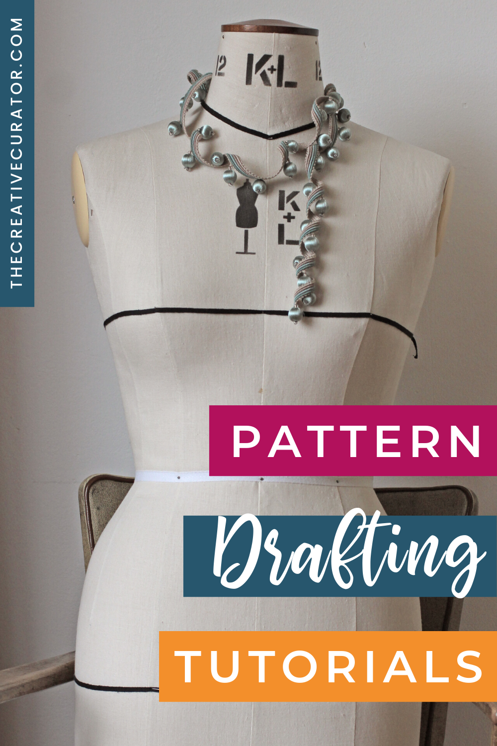 Pin On Pattern Making Draping And Moulage