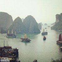 Destination Vietnam Asia Travel Vietnam Travel Travel Spot